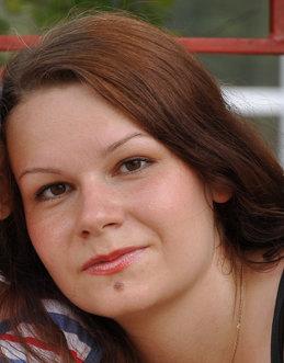 Марина Душаткина