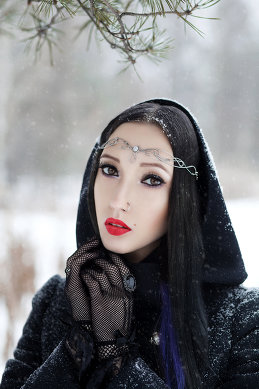 Irina Voinkova