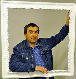 Александр Жабчук