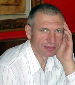 Петр Гусев