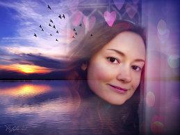 Жанна Романова