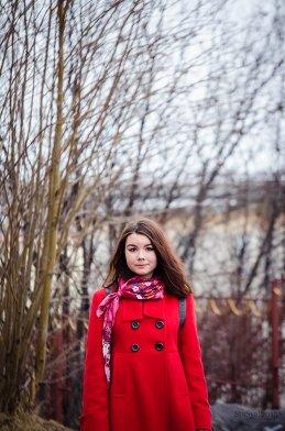 Яна Макаренко