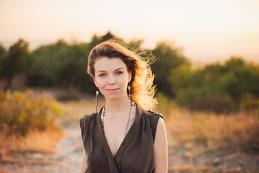 Анастасия Нагорная