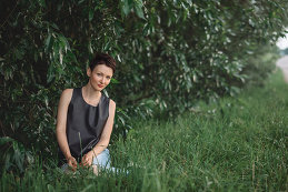 Антонина Енгалычева