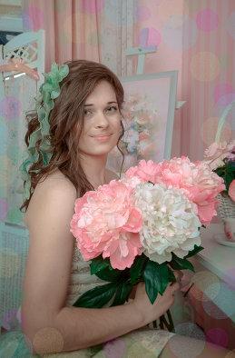 Анастасия Сосковец