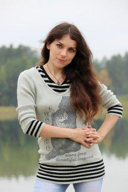 Valentina Shirochenko
