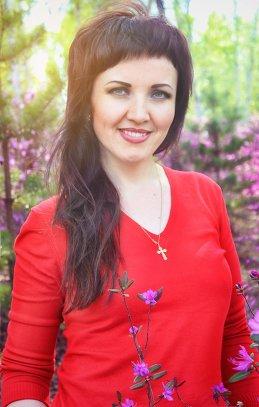 Светлана Наделяева