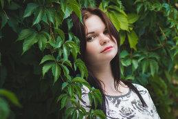 Ольга Скоринова