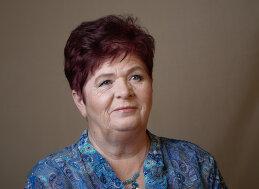Людмила Павловна Крышковец