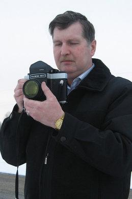 Анатолий Митрофанов