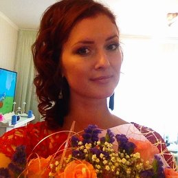 Вероника Курдова