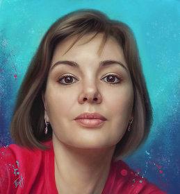 Анна Долгая