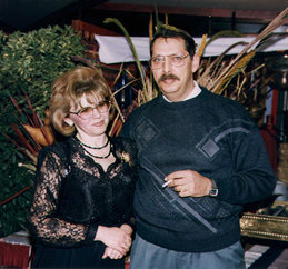 Michael & Lydia Militinsky