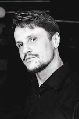 Ярослав Иванович Dr.Biokron