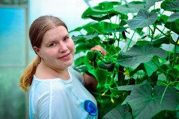 Анастасия Цуканова