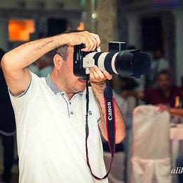 alikfoto Алиев