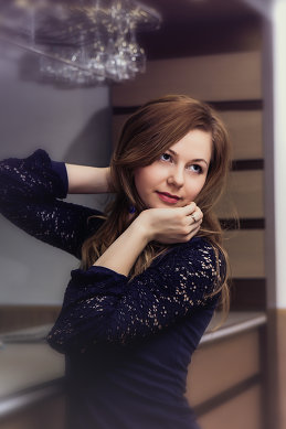Анастасия Улайси