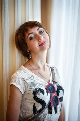 Tatyana Larionova