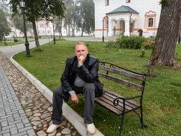 Александр Генрихович Завьялов