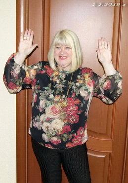 Елена Кирьянова