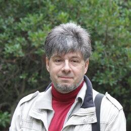 Илья Скупой