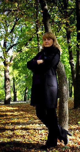 Ирина Мищенко