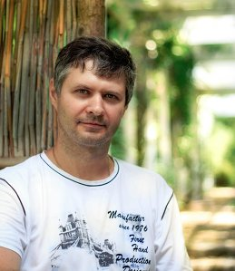 Владимир Кирин