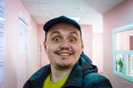 Александр Мещеряков