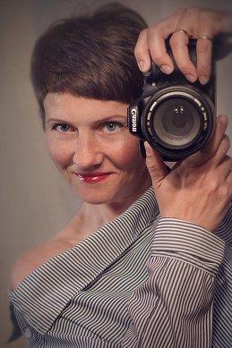 Маргарита Комаровская