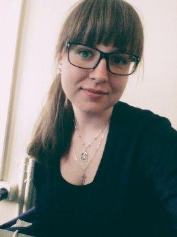 Анастасия Шабардина