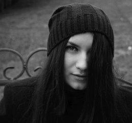 Anna Shadow