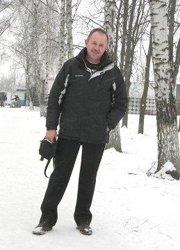 Владимир Григор