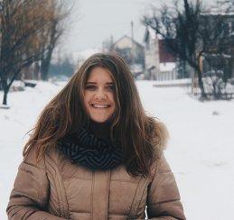 Анастасия Кузина