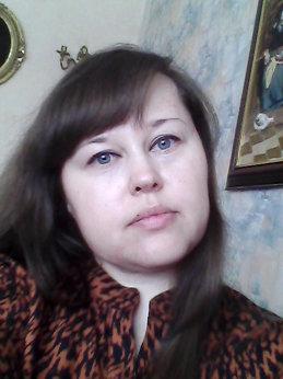 Наталия Плотникова