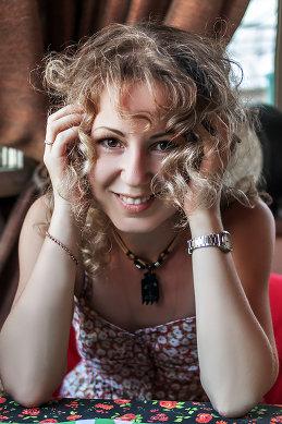 Nadia Brusnikova