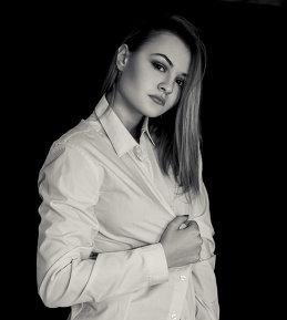 Виктория Дергачёва