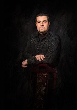 Виталий Крамаренко