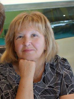 Nadejda Mouravleva