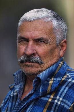 Павел Петрович Тодоров