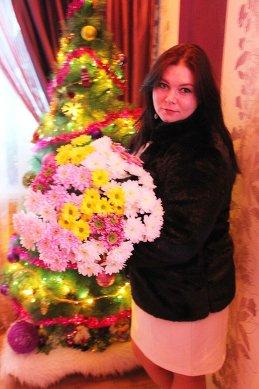 Ольга Чирятникова