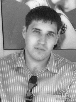 Денис Буров