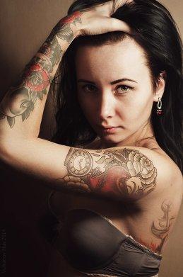 Ксения Вулканова