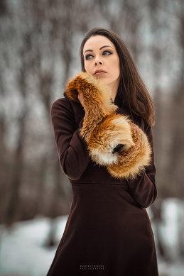 Irina Zinchenko