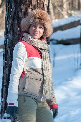 Ирина Дикая