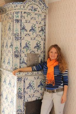 Ильмира Тихомирова