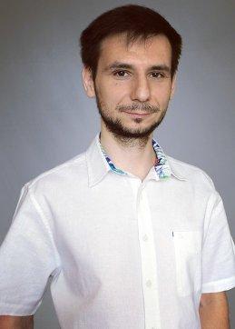 Федор Пшеничный