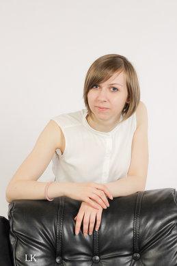 Alena Karpova