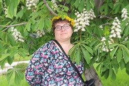Елена Василева