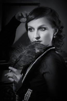 Елена Шульгина
