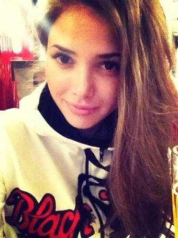 Виктория Мордашева